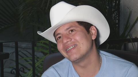 Remmy Valenzuela es un fenómeno en redes sociales y nos contó la fórmula...