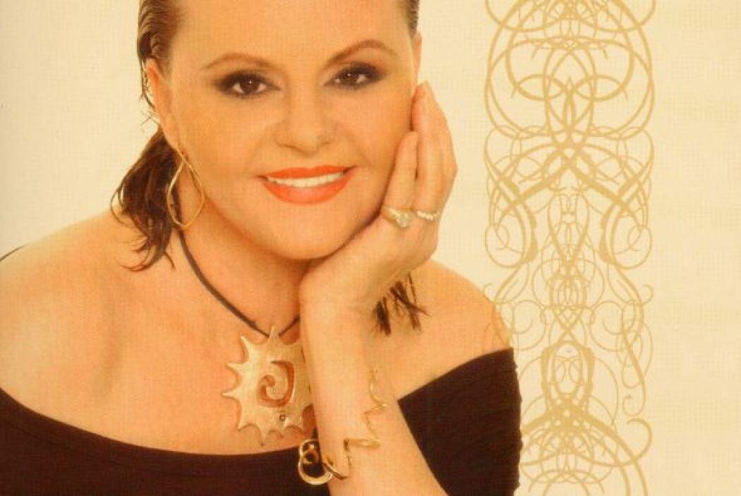 Rocío Dúrcal nos dejó el 25 de marzo de 2006. Su legado musical vive a t...