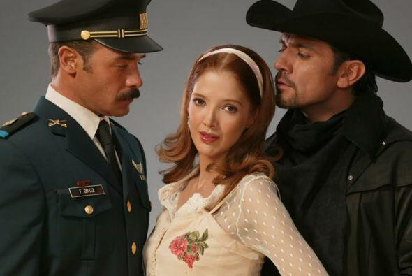 Pero cuando los guionistas mataban a Jorge Salinas, Fernando pasaba a se...