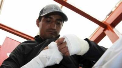 Erik 'Terrible' Morales contra Jorge Páez Jr. en agosto