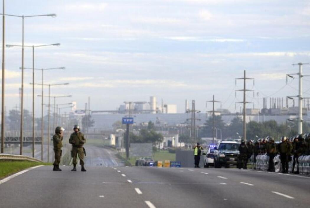 La Central General de Trabajadores (CGT) de Argentina aseguró que el par...