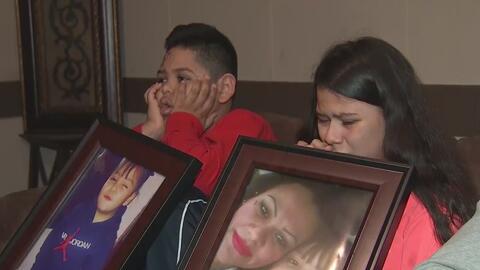 Familia hispana de Willis exige justicia después de un trágico accidente...