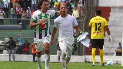 El Antigua es el vigente campeón de Guatemala.