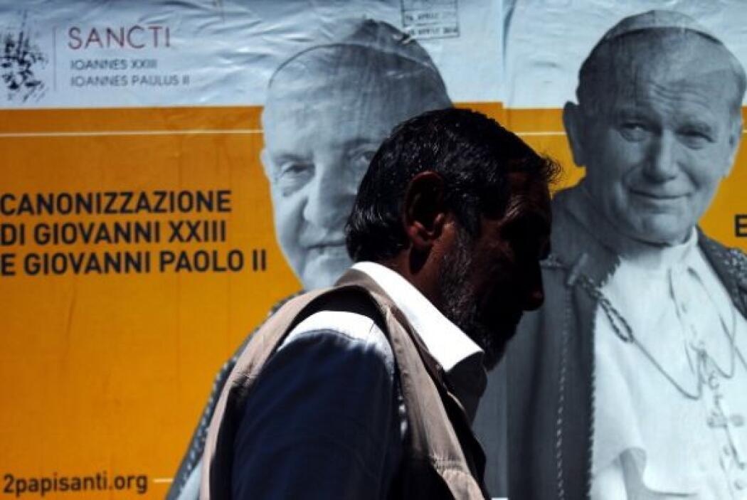 Aunque son los comerciantes de Roma los que esperan tener una mayor vent...