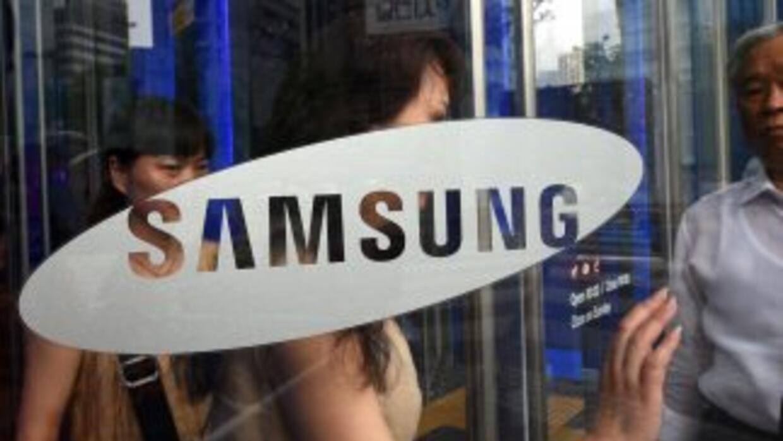 La empresa surcoreana pronosticó un beneficio de 3,850 millones de dólar...