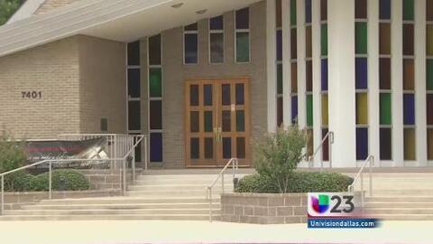 Investigan abusos sexuales en una iglesia