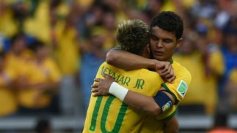 El defensa brasileño destacó la calidad de la Selección de Chile.