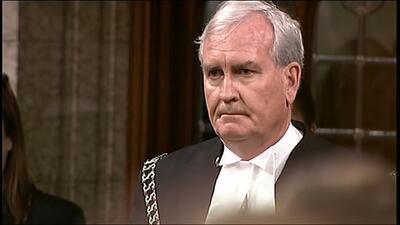 Kevin Vickers, el nuevo héroe de Canadá