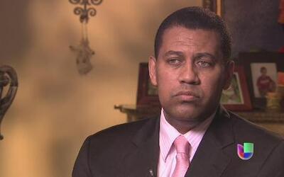 Ex asesor presidencial dominicano asegura que su visa a EEUU fue revocada