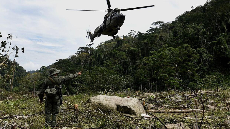 Narcotráfico Venezuela