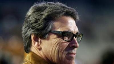 Rick Perry.