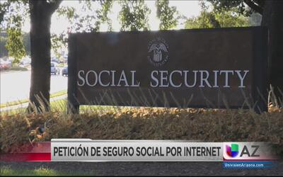 Ahora se puede tramitar la tarjeta del seguro social vía internet