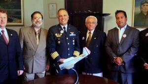 La Fuerza Aérea de Perú reabre oficina de avistamiento OVNI
