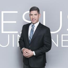 Jesús Quiñonez
