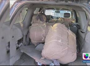 Narcotraficantes: amenaza para conductores