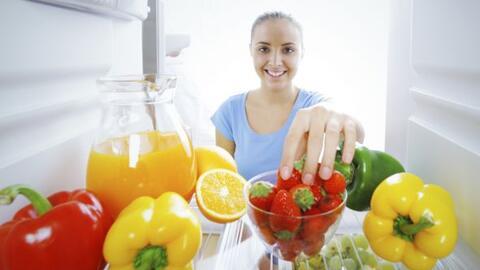 Es hora de atacar de una vez por todas las suciedades en tu refrigerador...