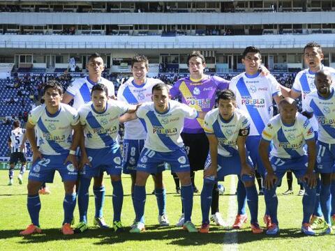 La Franja del Puebla que busca trascender en el Clausura 2014 y olvidars...