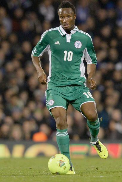 John Obi Mikel:El nigeriano sabe organizar a su equipo en momentos de pr...