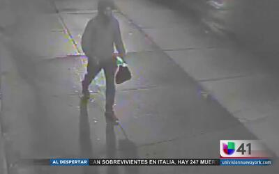 Arrestan a depravado que violó a una mujer en Brooklyn