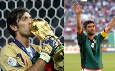 Rodolfo Pizarro, jugador del partido de México Vs Senegal Getty-images.jpg