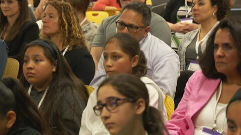 Technolochicas, un espacio para que las mujeres latinas entren en el mun...