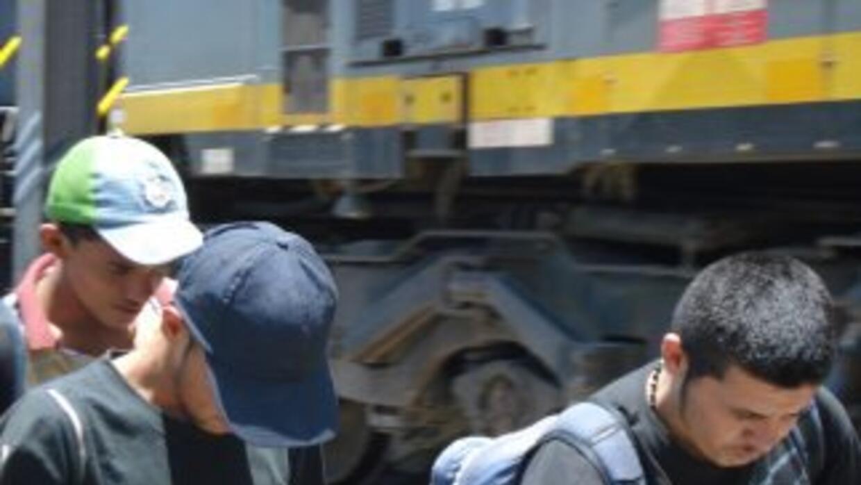 El Salvador y Guatemala formaron un frente común para defender a sus ciu...