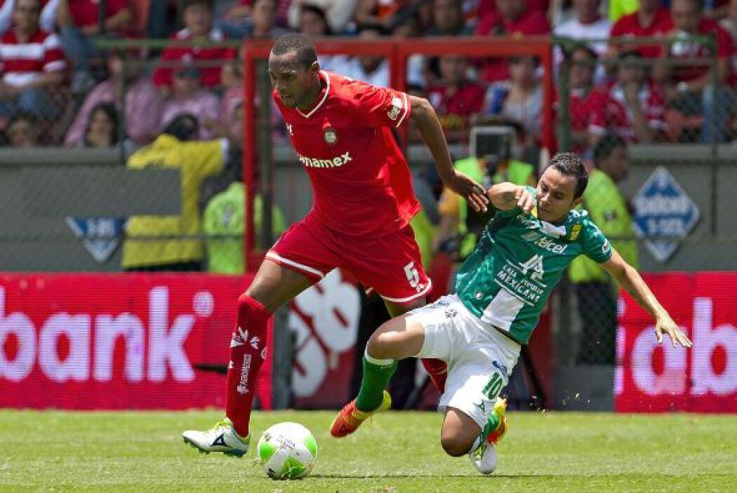 Wilson Tiago es otra de las novedades en el cuadro costero, el brasileño...