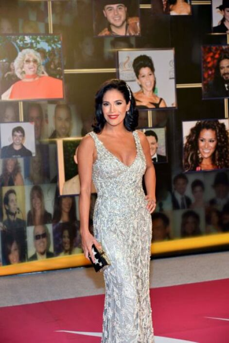 Karla Martínez.