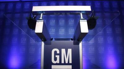 General Motors sigue teniendo problemas con sus sistemas de encendido.