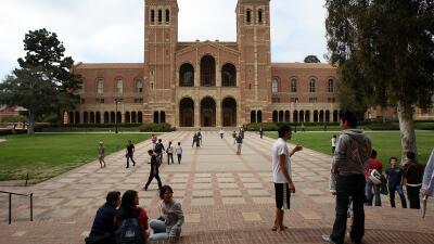 Universidad de California