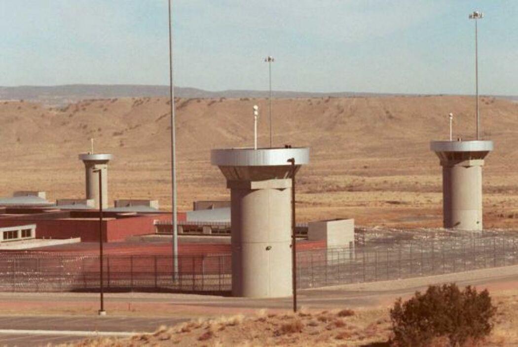COLORADO es uno de los estados con menos ejecutados. Tan sólo un reo ha...