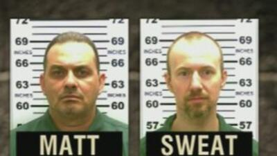 Policía le pisa los talones a los dos asesinos fugitivos de NY