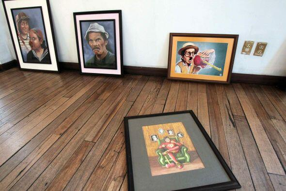 La coordinadora del Museo, Daniela Vera, explicó a Efe que en esta muest...
