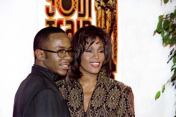 En 2009 la diva contó a Oprah que ella era adicta perseverante a la mari...