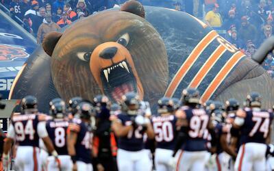 Tres cosas que necesitan los Bears para mejorar en temporada muerta