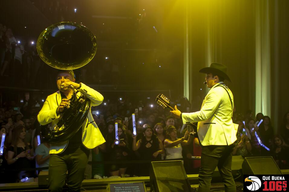 Privado con Calibre 50