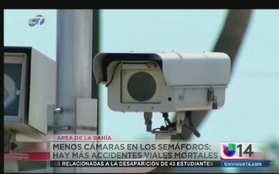 Polémica por cámaras en semáforos