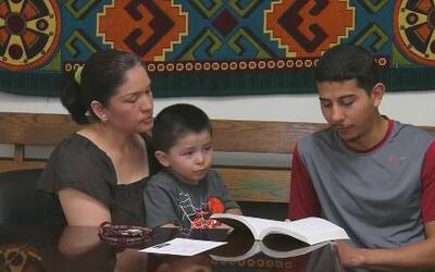 Mujer deportada regresó a legalmente a Estados Unidos