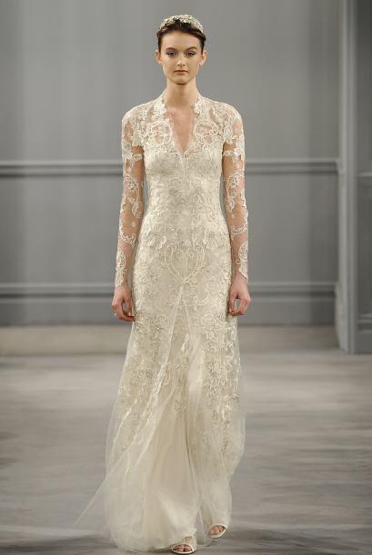 Mangas: Si quieres un vestido de estilo antiguo te recomendamos que te d...