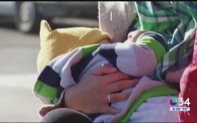 ¿Qué opinas de lactancia materna en público?