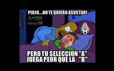 Los memes del empate México vs. Costa Rica