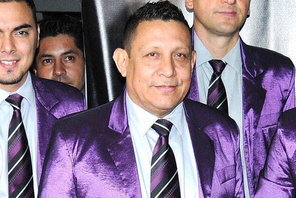 El 13 de octubre se informó de la desaparición de Aldo Sarabia, trompeti...