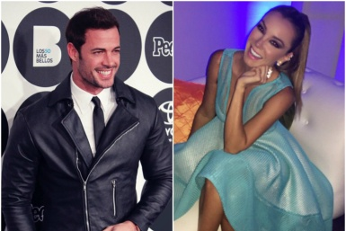 William Levy y Elizabeth Gutierrez regresan