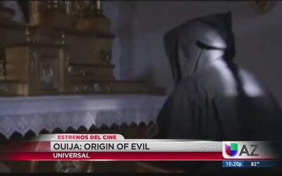 La nueva película de la Ouija, ¿te atreves a verla?