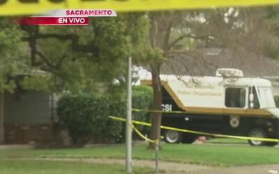 Luto en escuela por menores asesinados en una residencia al sur de Sacra...
