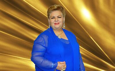 Ámbar te pide que 'No Pares de Bailar' en Premio Lo Nuestro paquita2.jpg
