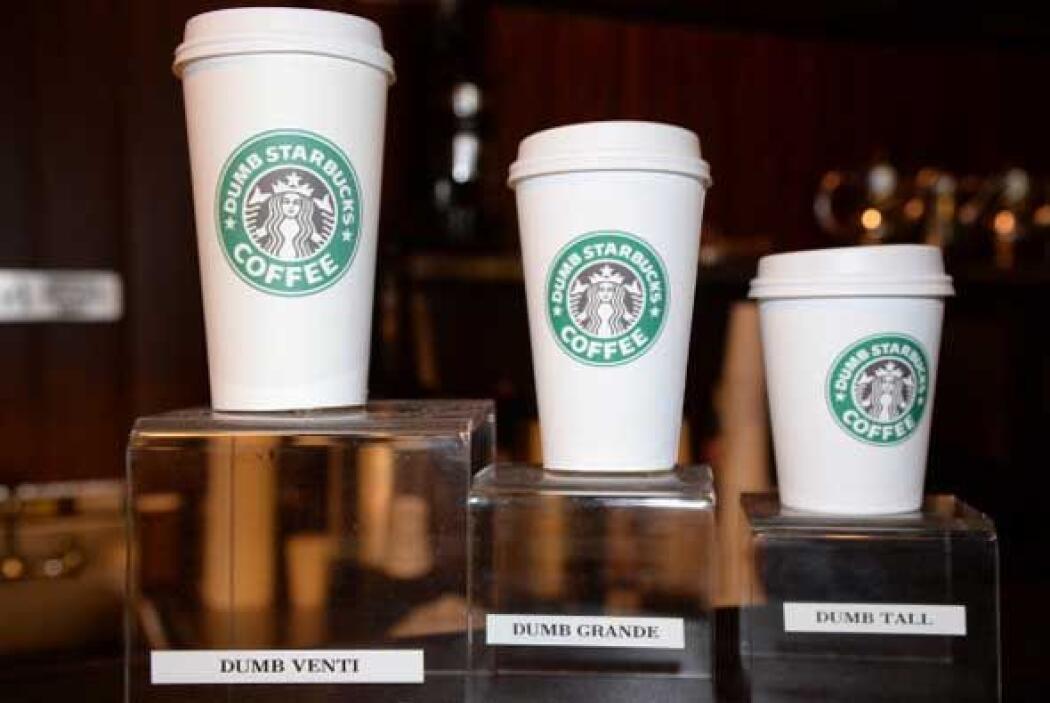 Starbucks Mobile Pour (2011) - Starbucks es una empresa que intenta esta...