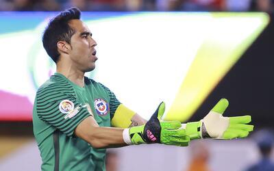 Bravo no estará para los juegos ante Paraguay y Bolivia