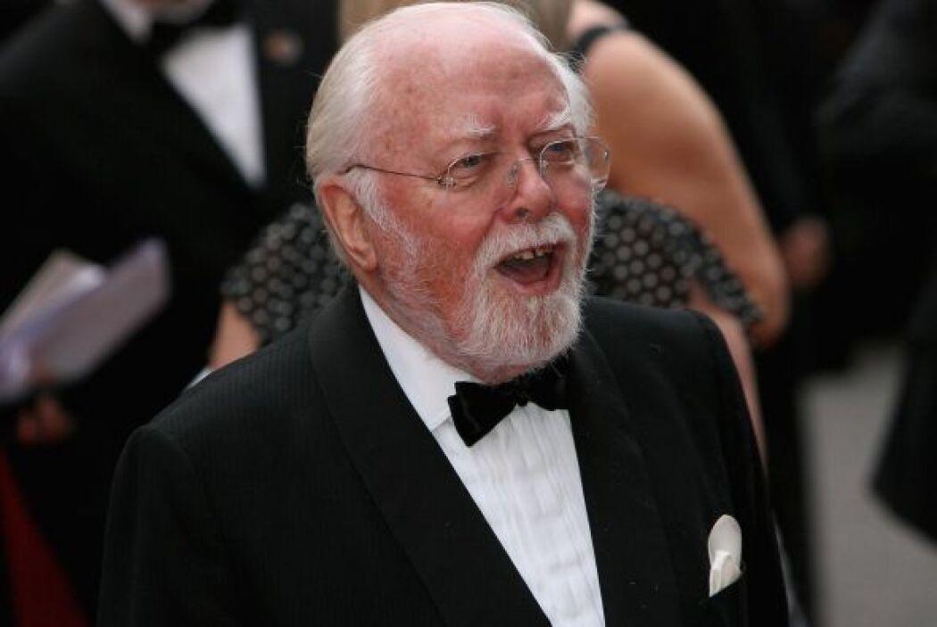 En 1982 ganó el Oscar por su película Gandhi, que ese año ganó premios c...