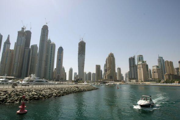 2. Dubai.- Los precios de la vivienda en Dubai crecieron 19%. Un departa...